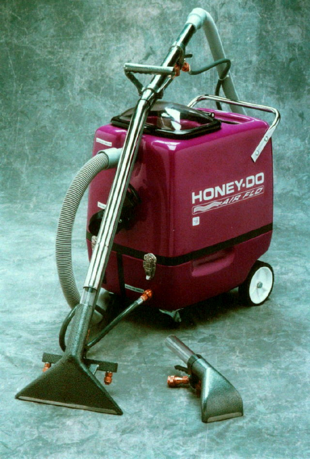 Where to find CARPET EXTRACTOR CANDO in Amarillo