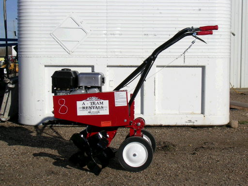 Where to find ROTOTILLER - FRONT TINE in Amarillo
