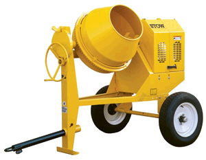 Where to find MIXER CEMENT TOW -GAS 4CF   8 in Amarillo