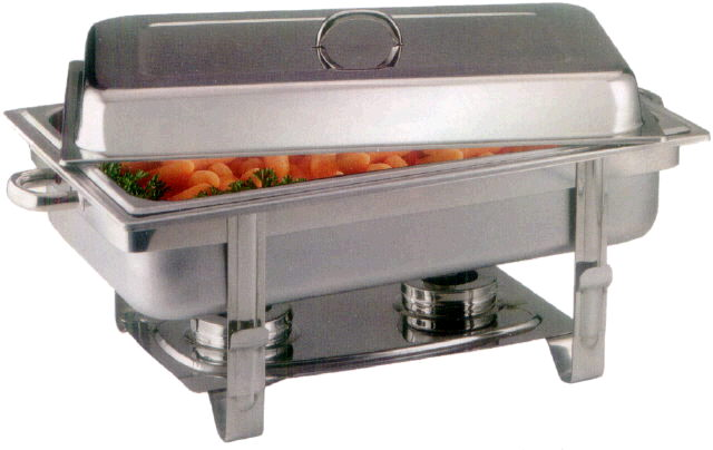 Where to find CHAFING DISH  8QT. in Amarillo