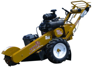 Where to find GRINDER,STUMP SELF-PROP 5 20HP in Amarillo