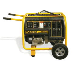 Where to find GENERATOR, 3KW in Amarillo