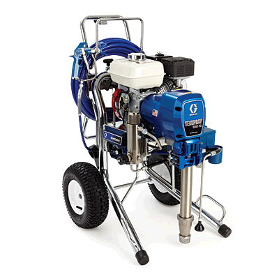 Where to find AIRLESS GRACO LARGE in Amarillo