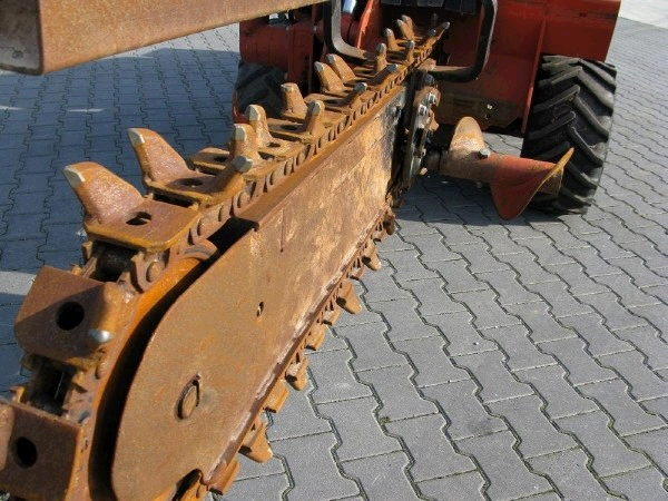 Where to find RIDING TRENCHER CUT SETUP in Amarillo
