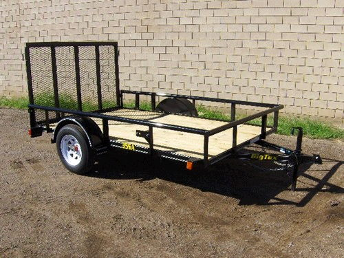 Where to find TRAILER -   SMALL  with equipment only in Amarillo