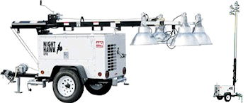 Where to find LIGHT TOWER-TOW 6000W DIESEL in Amarillo