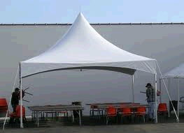 Where to rent TENT - Marquee  4pole 20  X 20 in Amarillo Texas, Canyon, Dalhart, Borger, Wildorado, Vega, Bushland, Panhandle, Tulia TX, and West Texas