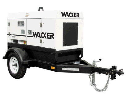 Where to find GENERATOR, 20KW DIESEL in Amarillo