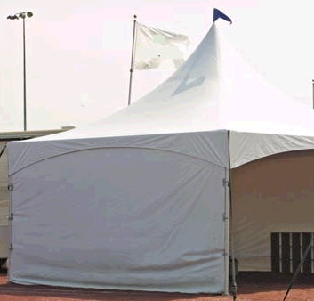 Where to find TENT  -        wall-   Solid  20 x9 in Amarillo