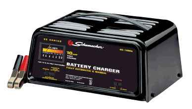 Where to find BATTERY CHARGER - SMALL in Amarillo