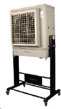 Where to rent FAN, EVAPORATIVE  COOLER   2 in Amarillo TX