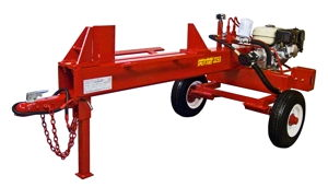Where to rent LOG SPLITTER  MAX 24 LOG in Amarillo Texas, Canyon, Dalhart, Borger, Wildorado, Vega, Bushland, Panhandle, Tulia TX, and West Texas