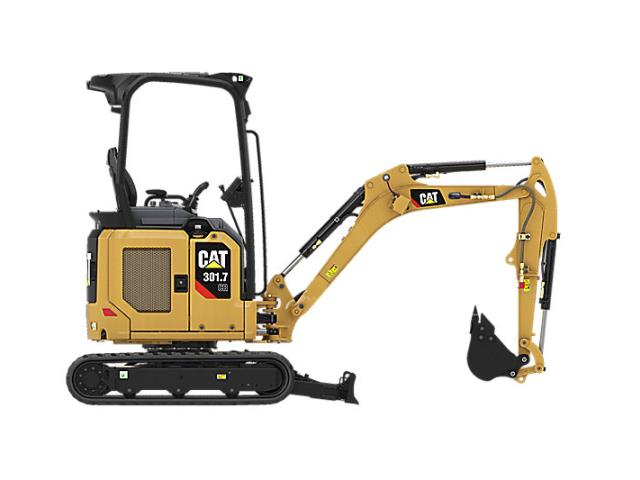 Where to find MINI EXCAVATOR- DIESEL in Amarillo
