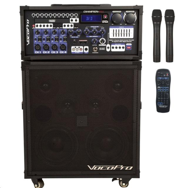 Where to find KARAOKE  4-  PA system blk case   -NO TV in Amarillo